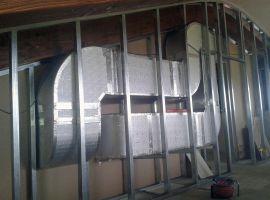 Předizolované vzt potrubí ATC MONT - pro bazény