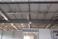 předizolované vzduchotechnické potrubí  od ATC MONT