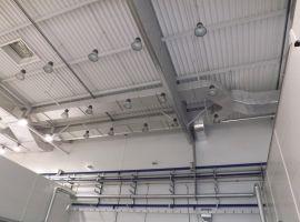 Předizolované vzt potrubí ATC MONT