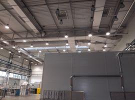 Vzduchotechnické potrubí od ATC MONT