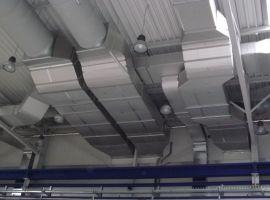 Potrubí pro vzduchotechniku ATC MONT