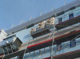 Kompletní dodávka klimatizace a vzduchotechniky pro OC Panorama ve Velkém Meziříčí od ATC MONT