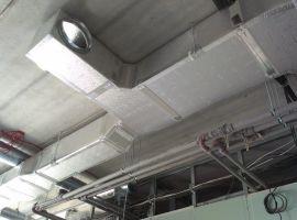 Kompletní dodávka klimatizace a vzduchotechniky pro obchodní centra od ATC MONT