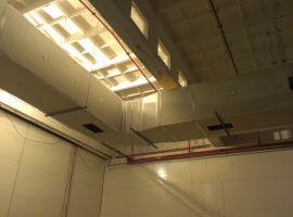 Předizolované vzduchotechnické potrubí od ATC MONT Vysočina