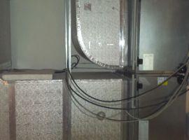 Vzt potrubí ATC MONT - alternativa potrubí P3