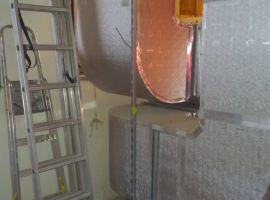 Výroba vzt potrubí ATC MONT ve Velkém Meziříčí