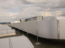 Předizolované vzduchotechnické potrubí ATC MONT - alternativa potrubí P3
