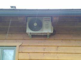 Předizolované vzt potrubí ATC MONT pro dřevostavby
