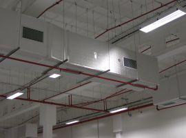 Předizolované vzduchotechnické potrubí od ATC MONT Velké Meziříčí