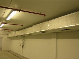 Výroba vzt potrubí od ATC MONT Vysočina