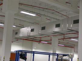 Výroba vzt potrubí ATC MONT Velké Meziříčí