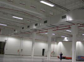 Výroba vzt potrubí od ATC MONT Velké Meziříčí