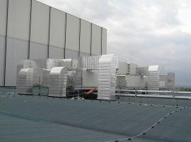 Potrubí pro vzduchotechniku od ATC MONT Vysočina