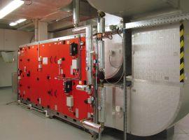 Vzduchotechnické potrubí od ATC MONT - alternativa potrubí Europan