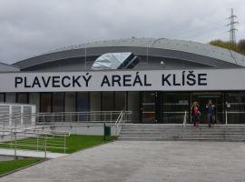 předizolované vzduchotechnické potrubí ATC MONT v Plavevkém areálu Klíše